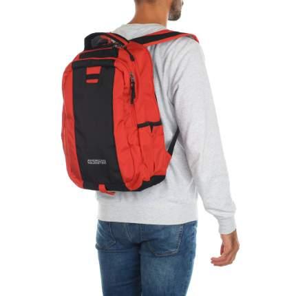 Рюкзак American Tourister Urban Groove 24G00003-i красный 25 л