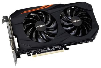 Видеокарта GIGABYTE Aorus Radeon RX 580 (GV-RX580AORUS-8GD)