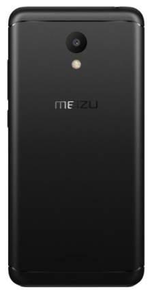 Смартфон Meizu M6 32Gb Black
