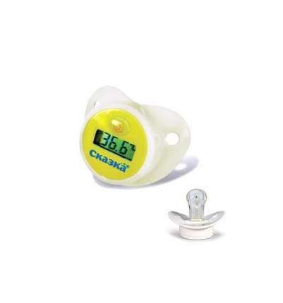 Термометр-соска Сказка