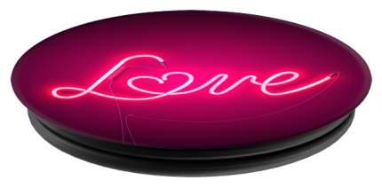 Держатель универсальный Popsockets Love Sign 101742
