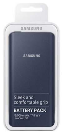 Внешний аккумулятор Samsung EB-P3020 5000 мА/ч (EB-P3020CNRGRU) Blue