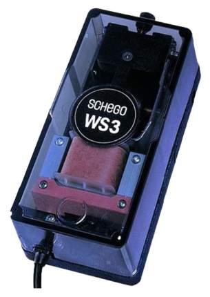 Компрессор для аквариума Schego WS3 одноканальный, 350 л/час