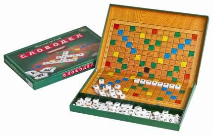 Настольная игра Десятое Королевство 01357ДК Словодел