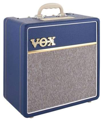 Комбоусилитель Vox AC4C1 Blue