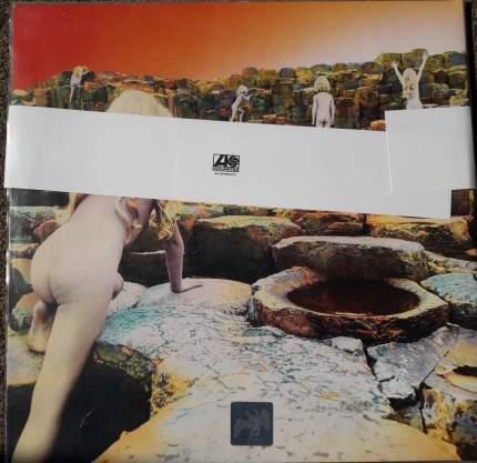 Виниловая пластинка Led Zeppelin HOUSES OF THE HOLY (Remastered/180 Gram)