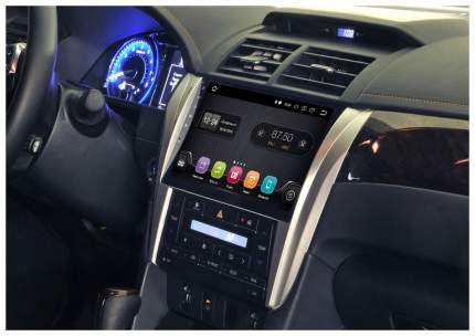 Штатная магнитола Incar (Intro) для Toyota TSA-2243