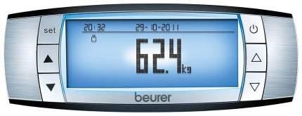 Весы напольные Beurer Body Complete BF105