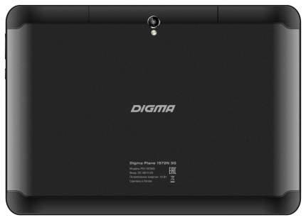 Планшет Digma Plane 1572N 3G Black (PS1187MG)