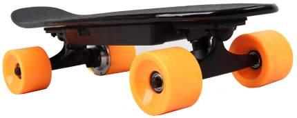 Электроскейт El-sport E6 74 x 27 см черный