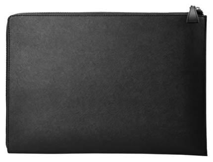 "Чехол для ноутбука 13.3"" HP Spectre Sleeve Black/Silver Spectre Sleeve Black/Silver"