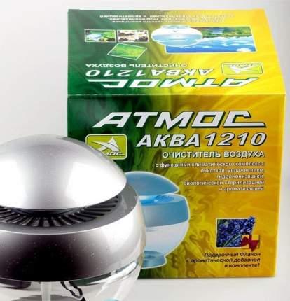 Климатический комплекс АТМОС-АКВА-1210 White