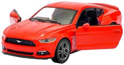Машинка Ideal Форд Мустанг GT (1:43)
