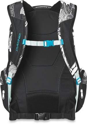 Рюкзак для лыж и сноуборда Dakine Women's Mission, hibiscus palm, 25 л