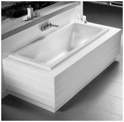 Акриловая ванна Riho Lugo 200х90 без гидромассажа