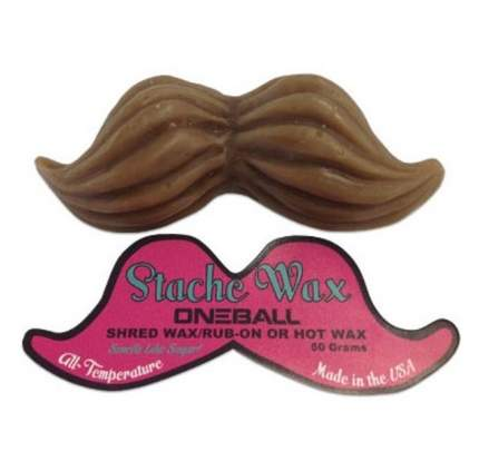 Парафин Oneball Shape Shifter Mustache для всех температур 50 г