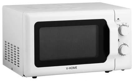 Микроволновая печь соло V-HOME P70H20L-ZT white