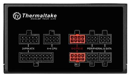 Блок питания компьютера Thermaltake PS-TPG-0650FPCGEU-S