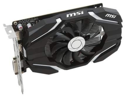 Видеокарта MSI GeForce GTX 1050 (GTX 1050 2G)