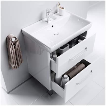Тумба для ванной Aqwella Neo,01,06 без раковины