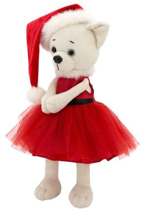 Мягкая игрушка Orange Lucky Lili - Рождество, 25 см