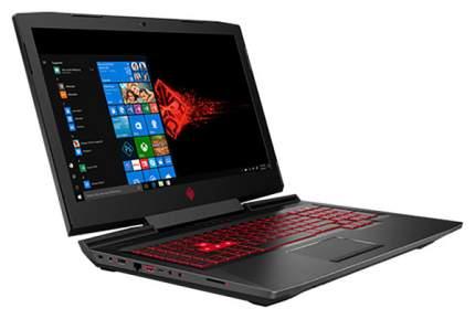 Игровой ноутбук HP OMEN 17-an104ur (4GR79EA)