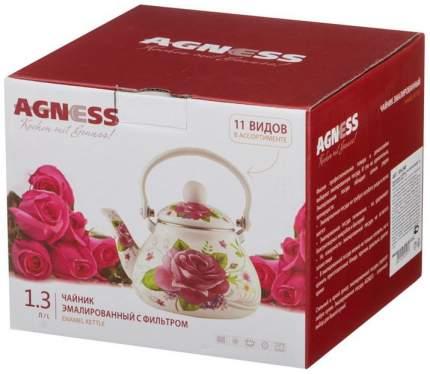 Чайник Agness 934-348