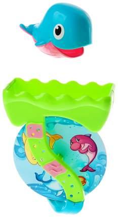Набор для купания Забавное купание, на присоске Sima-Land