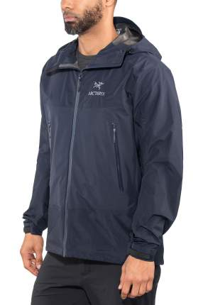 Куртка Arcteryx Beta SL Hybrid, tui, XXL INT