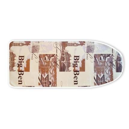 Чехол для глад. доски Zalger 140х50см д/доски 135х45см (520135)