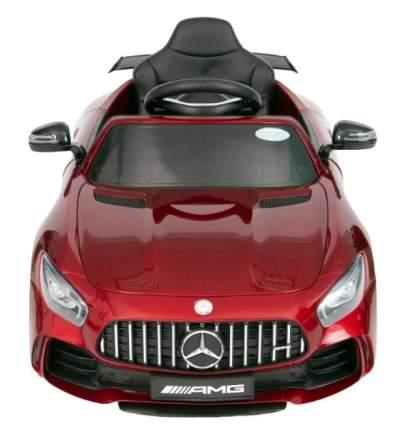 Двухместный электромобиль Barty Mercedes-Benz AMG GT R (Лицензия), Красный