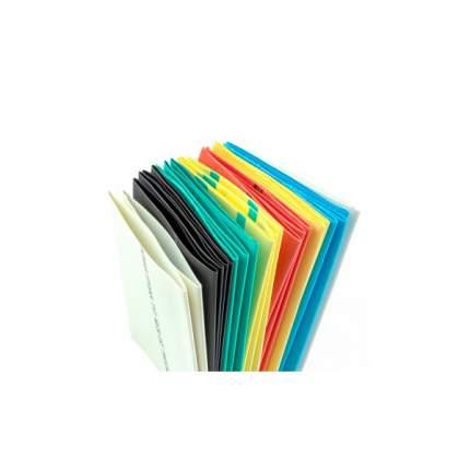 Термоусадка EKF ТУТ 40/20 набор:7 цветов по 3шт. 100мм. PROxima