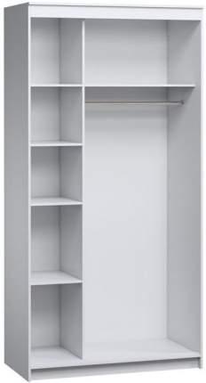 Шкаф-купе Divan.ru Мельбурн-2 120х60х240, белый