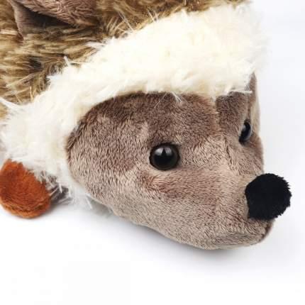 Мягкая игрушка Ежик 15 см Animal World
