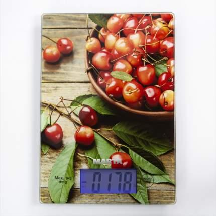 Весы кухонные Marta MT-1633 Cherry