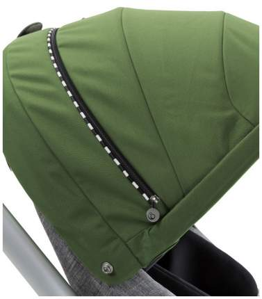 Комплект сменный Stokke (Стокке) для Scoot Style kit Racing Green 448903