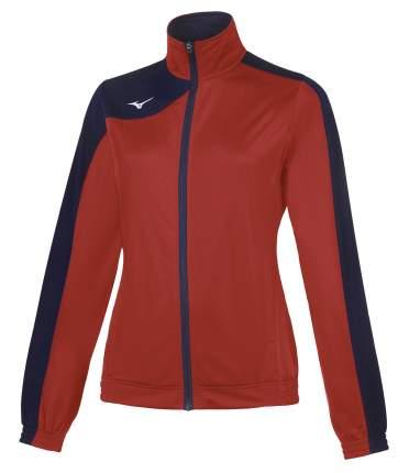 Спортивный костюм Mizuno Knitted, red navy, S INT