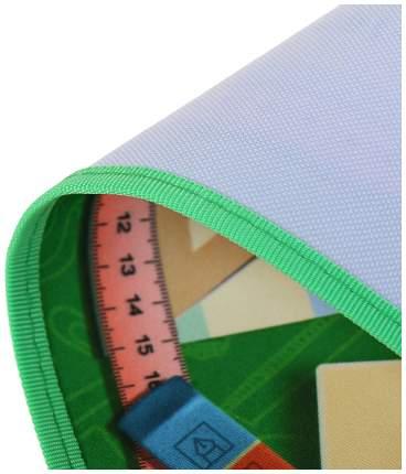 """Накладка на стол, текстиль, складная, 700 х 450 мм, """"Развивающие таблицы"""" Оникс"""