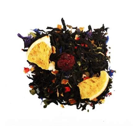 Чай Чайный лист черный император 100 г