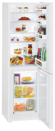 Холодильник LIEBHERR CU 3331-20 White