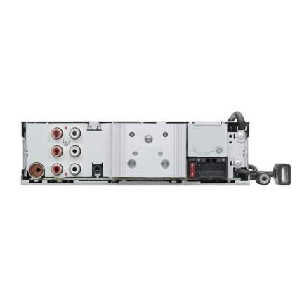 Автомобильная магнитола Kenwood KDC-X5200BT