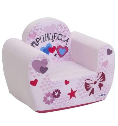 """Игровое кресло серии """"Инста-малыш"""", #Принцесса, Цв, Мия PAREMO PCR317-14"""