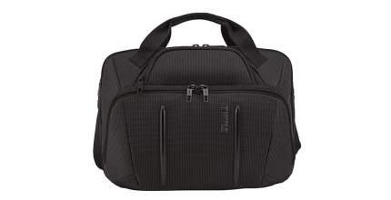 """Сумка для ноутбука 15.6"""" Thule Crossover 2 Laptop Bag черная"""