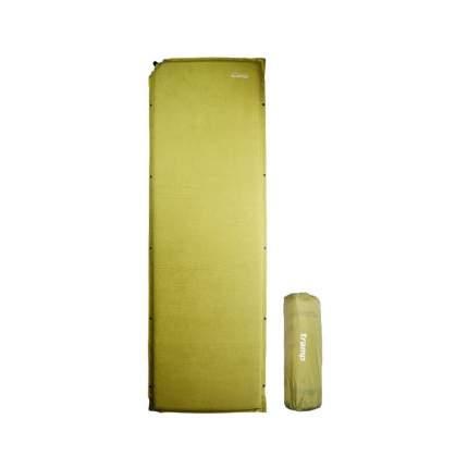 Ковер самонадувающийся Tramp комфорт плюс TRI-010 (190х65х5см) Цвет оливковый