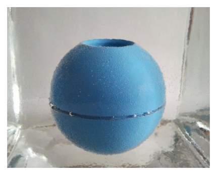 Средство для дезинфекции воды Smart Pool Mini