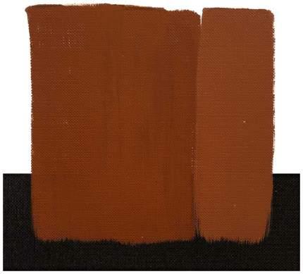Масляная краска Maimeri Puro 060 марс оранжевый 40 мл