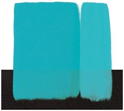 Акриловая краска Maimeri Polycolor 404 синий королевский 500 мл