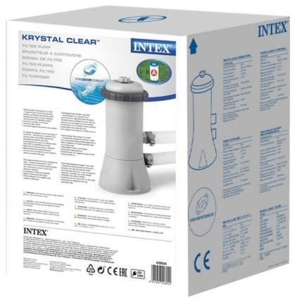 Фильтр для бассейна Intex Krystal Clear 28604