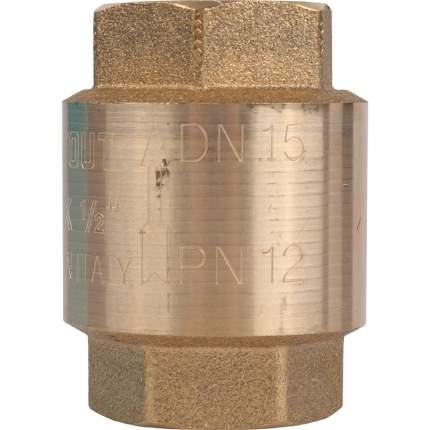 Обратный клапан Stout SHF 0157 323232