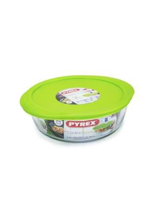 Форма для запекания Pyrex Cook&Store 26 см